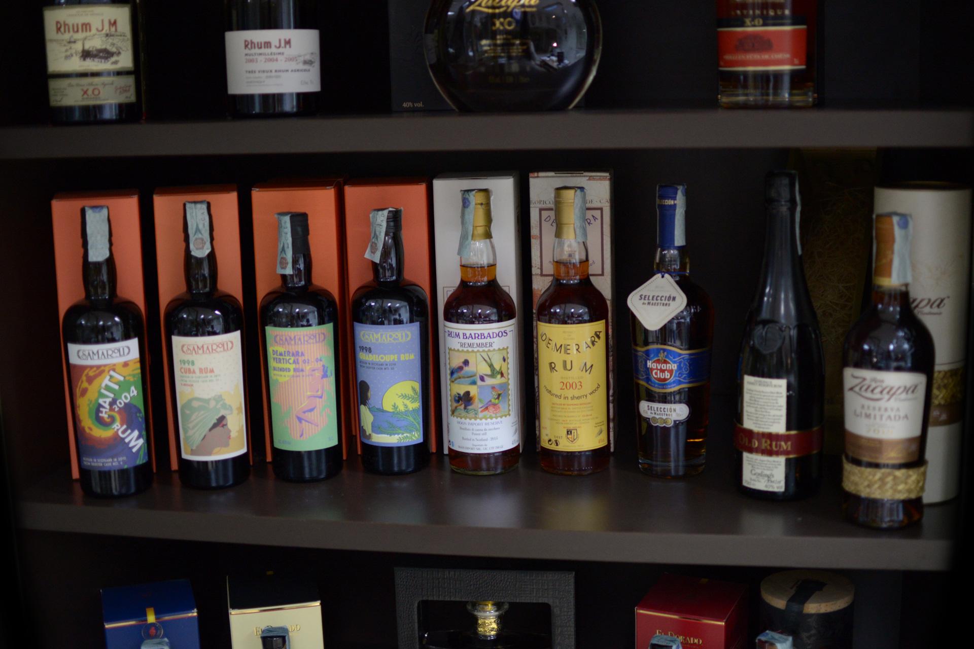 Liquori - Sepe Srl - Distribuzione Vino e Liquori