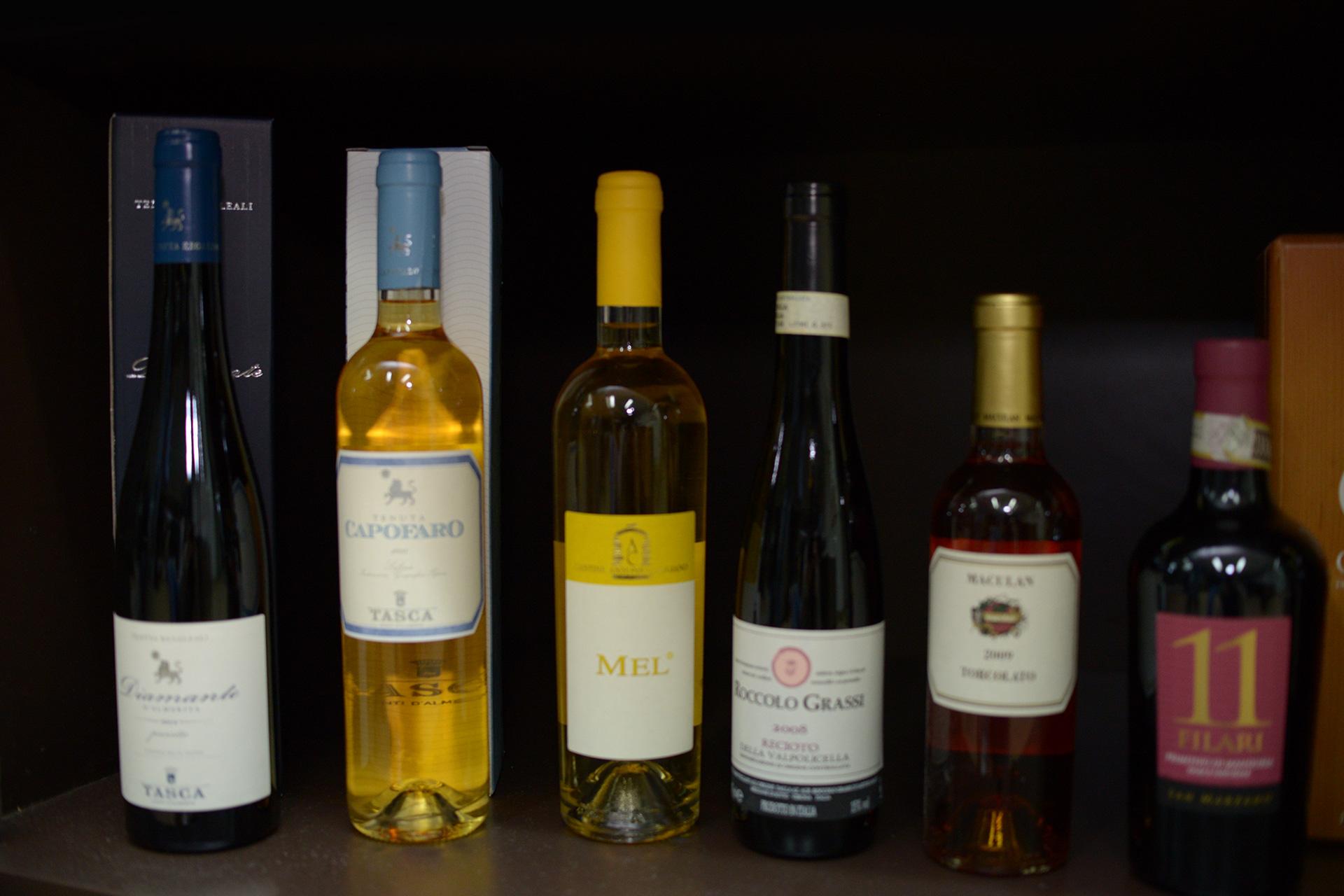 Liquori - Sepe Srl - Distribuzione Vino e